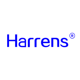 Logo for Harrens Lab