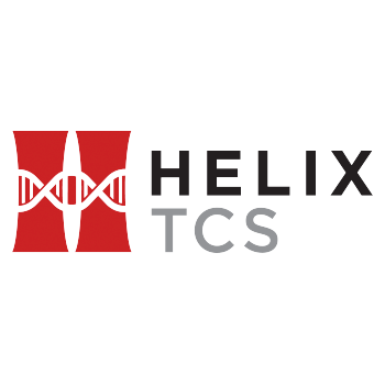Logo for Helix TCS
