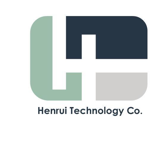 Logo for Henrui Technology Co.