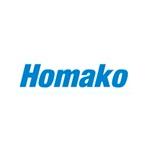 Logo for Homako