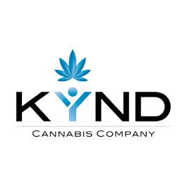 Logo for Kynd Cannabis Company