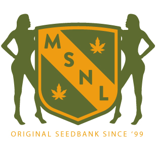 Logo for Marijuana-Seeds.nl