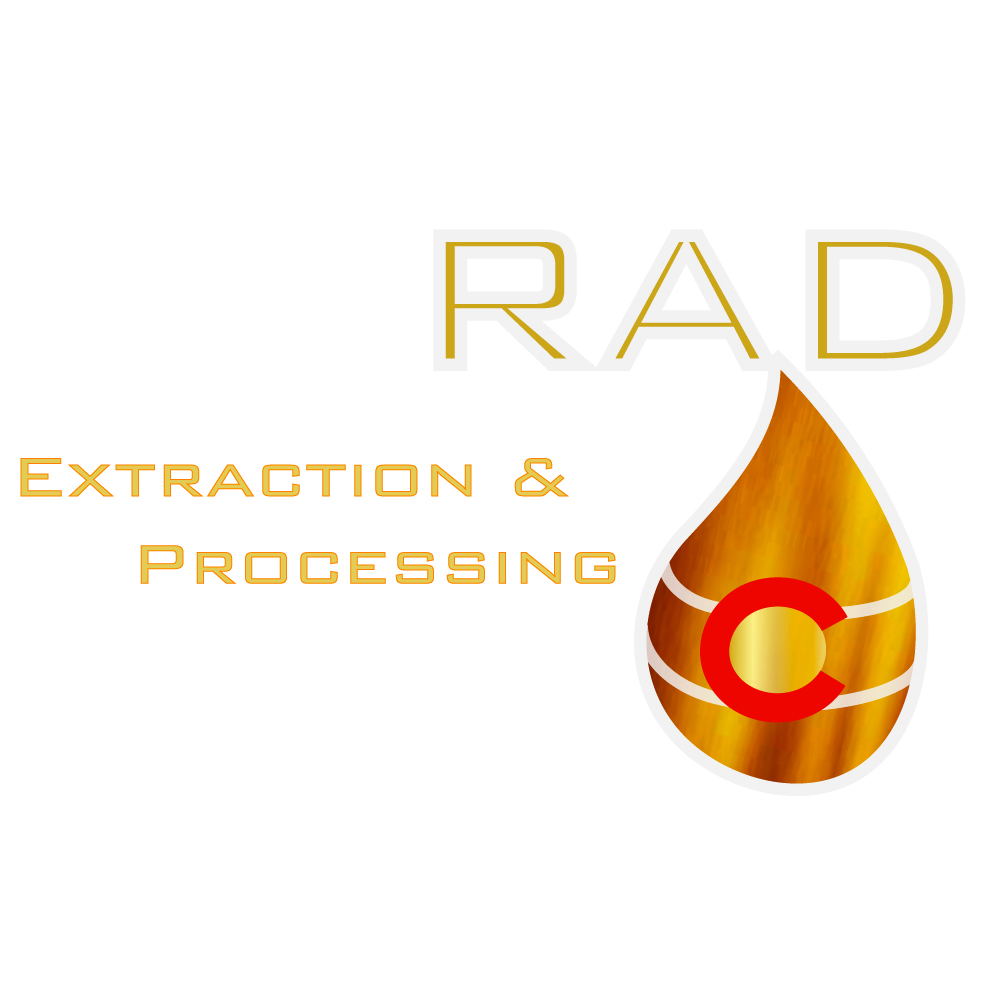 Logo for Rad Extraction