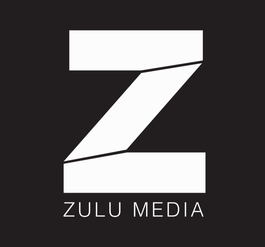 Logo for Zulu Media