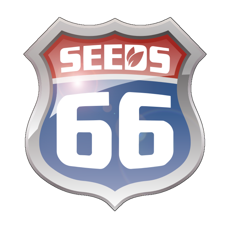 Logo for Seeds66