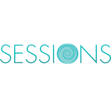 Logo for Sessions CC