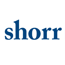 Logo for Shorr Packaging