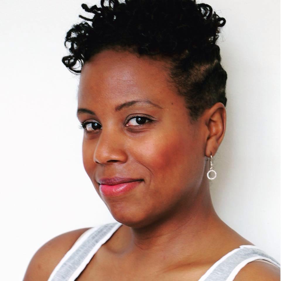 Portrait of La Wanda Knox, MBA