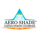 Logo for Aero Shade Co Inc