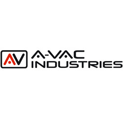 Logo for A-VAC Industries, Inc.