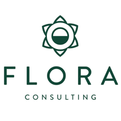 Logo for Flora Consulting
