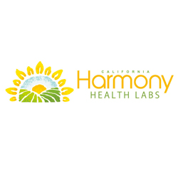 Logo for Harmony Health Labs