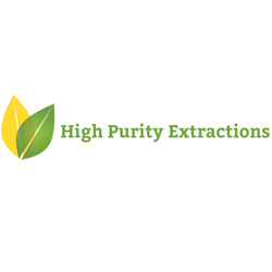 Logo for High Purity Extractions