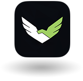 Logo for MediK8 Mobile