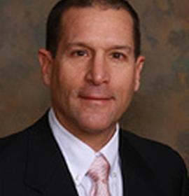Portrait of Dr. James Goodrich