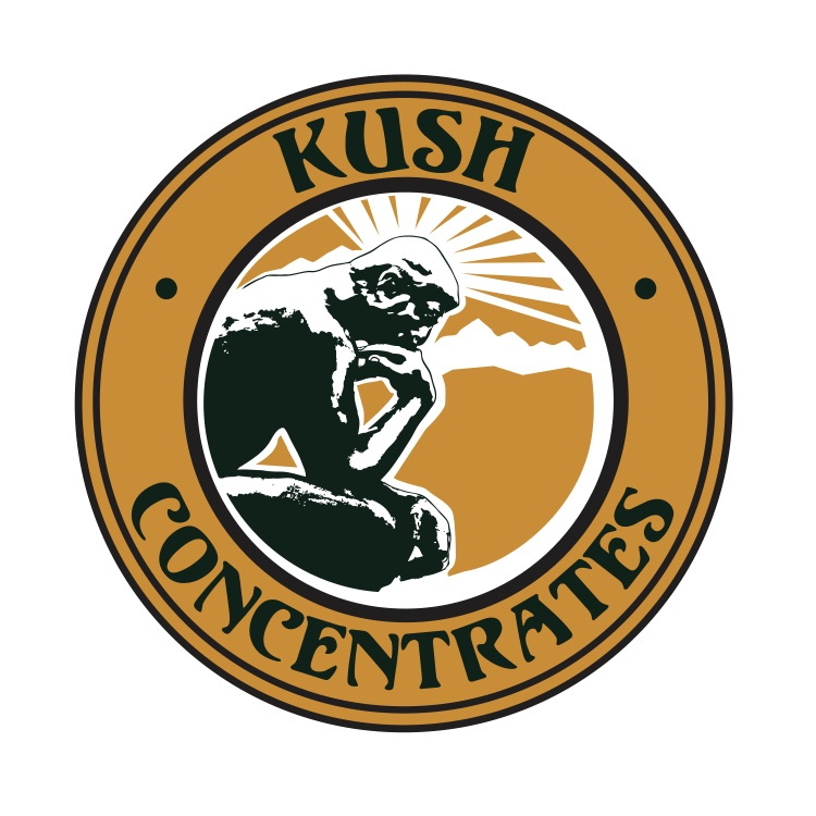 Logo for Kush Concentrates