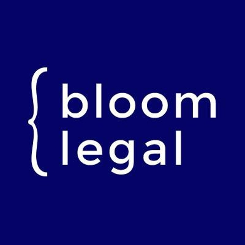 Logo for Bloom Legal LLC