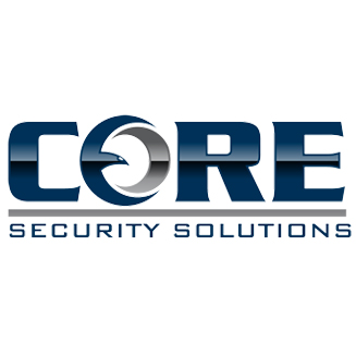 Logo for Core Security Solutions, Inc