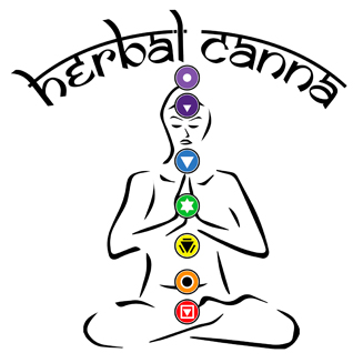 Logo for Herbal Canna