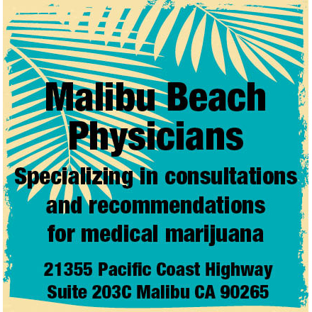 Logo for Malibu Beach Physicians