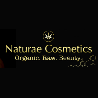Logo for Naturae Cosmetics
