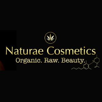 Logo for Naturae Cosmetics