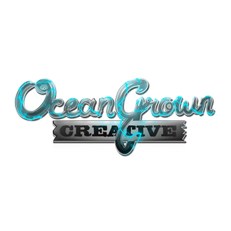 Logo for Ocean Grown Creative