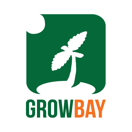 Logo for Growbay