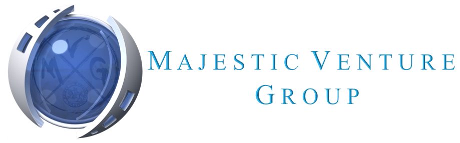 Logo for Majestic Venture Group