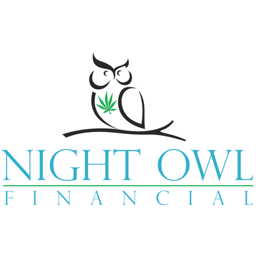 Logo for Night Owl Financial