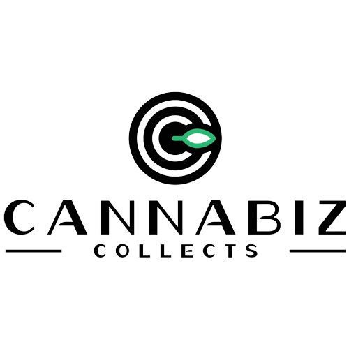 Logo for CannaBIZ Collects