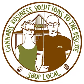 Logo for Cannabis Business Solutions