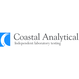 Logo for Coastal Analytical