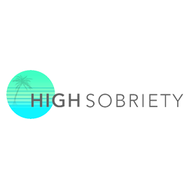 Logo for High Sobriety