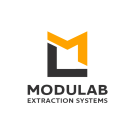 Logo for Modulab Extraction Systems