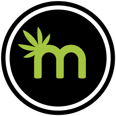 Logo for Online Marijuana Design