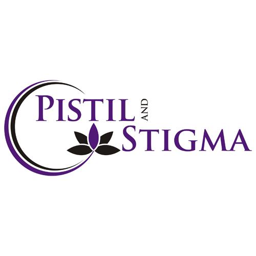 Logo for Pistil + Stigma