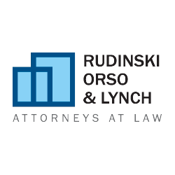 Logo for Rudinski, Orso, and Lynch