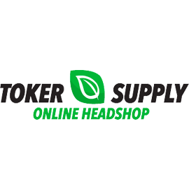 Logo for Toker Supply