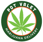Logo for Pot Valet