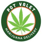 Logo for Pot Valet