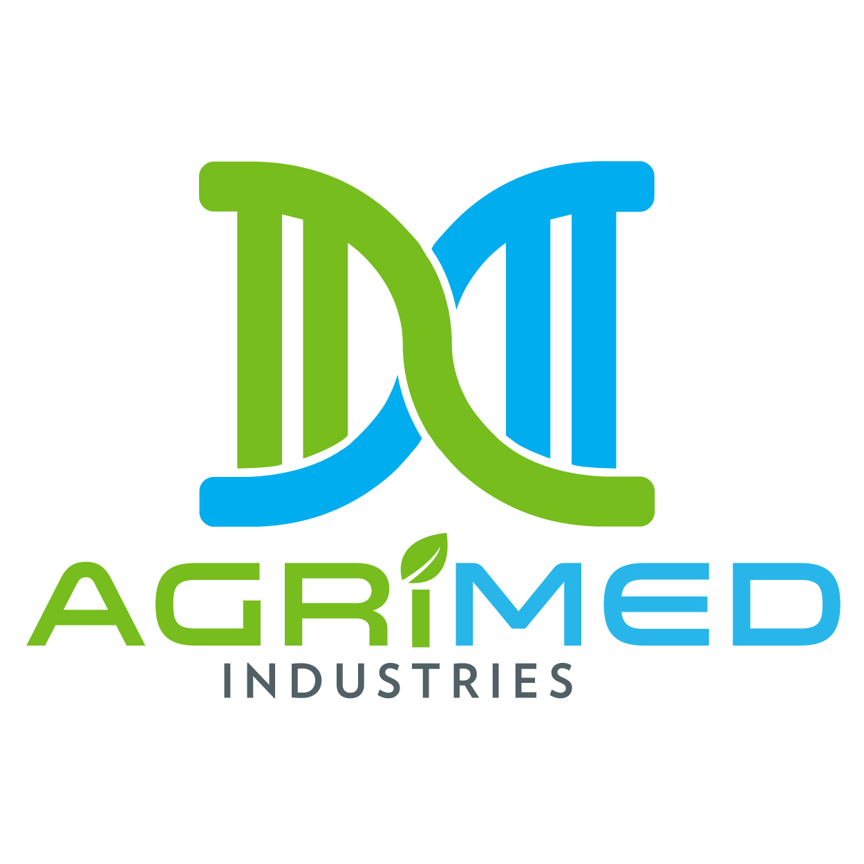 Logo for AGRiMED Industries