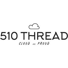 Logo for 510 Thread