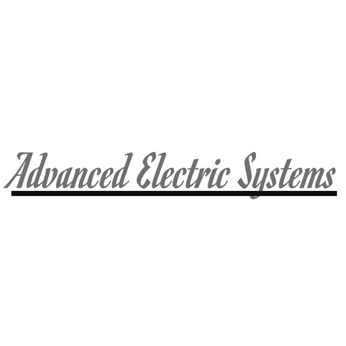 Logo for Advanced Electric Systems