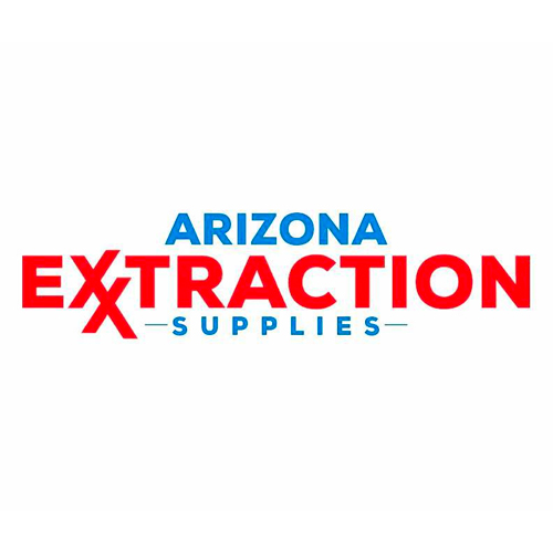 Logo for Arizona Extraction Supplies