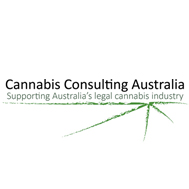 Logo for Cannabis Consulting Australia