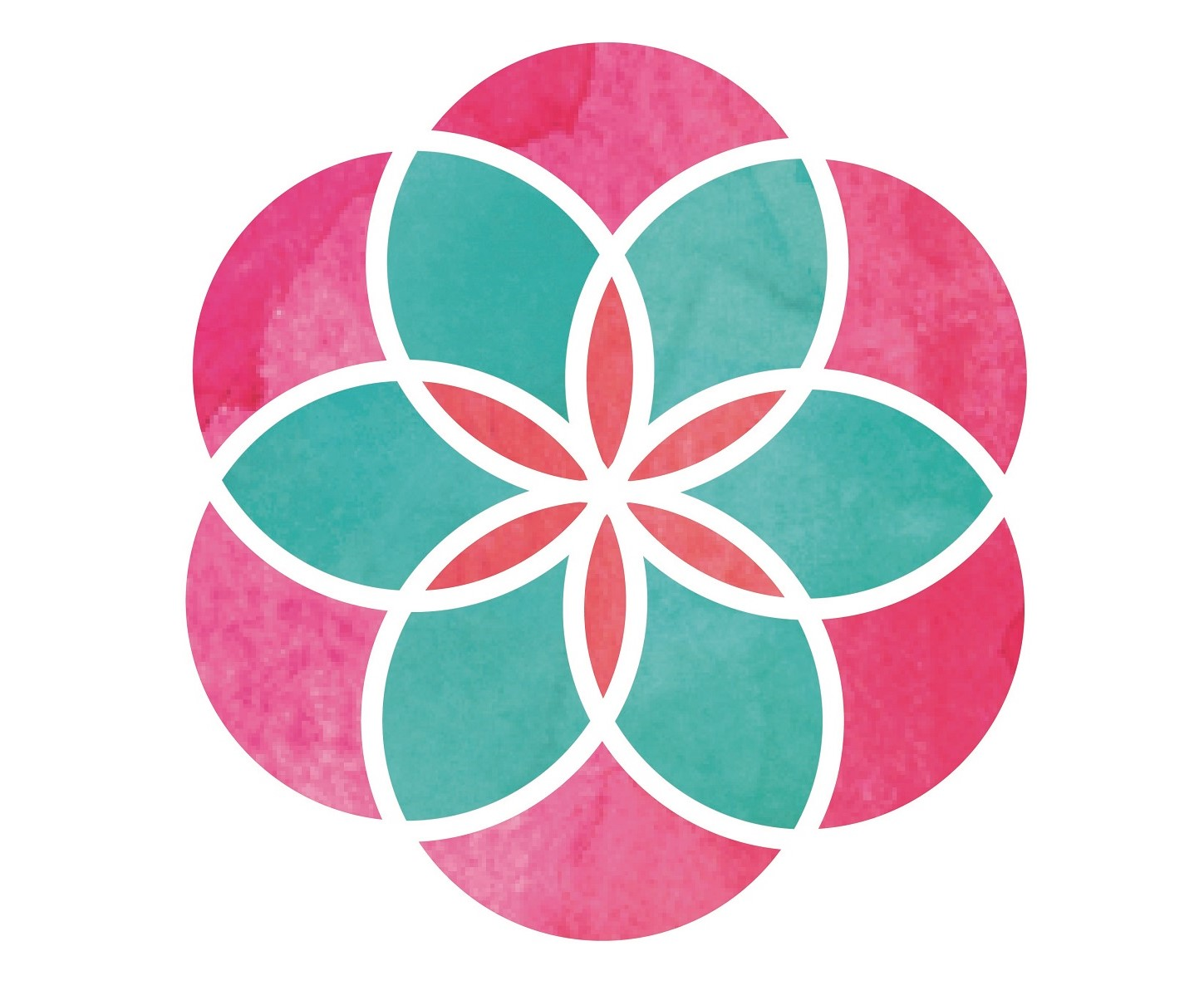 Logo for Flower for Hope