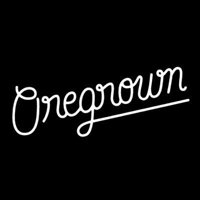 Logo for Oregrown