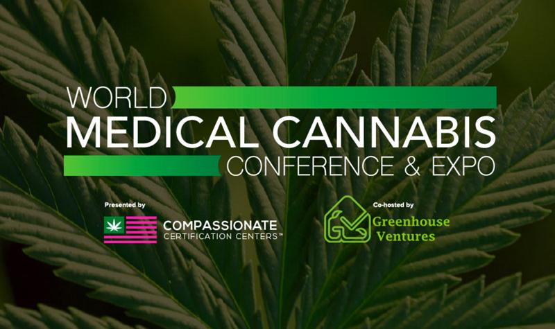 Image result for World Medical Marijuana Business Conference