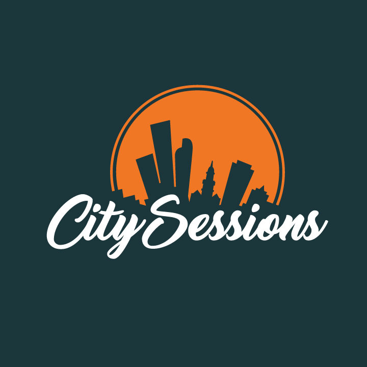 Logo for City Sessions Denver